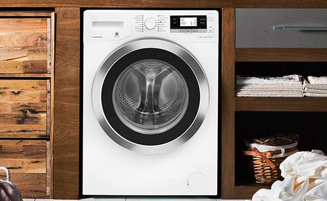 bosch washing machine repair