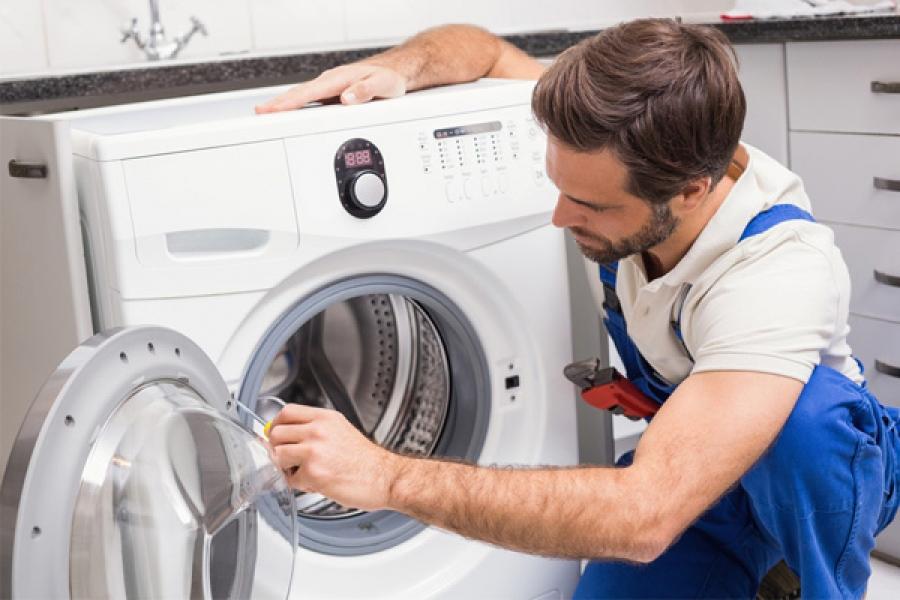 تعمیر ماشین لباسشویی سوالات متداول