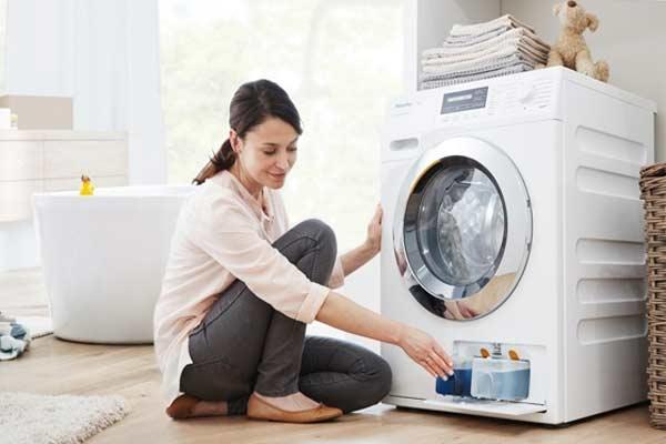 نکاتی برای نگهداری صحیح از ماشین لباسشویی
